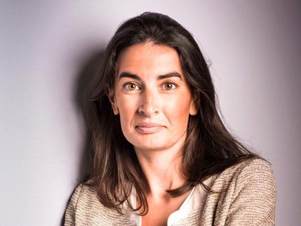 Agnès Verdier-Molinié © Kevin Leinster