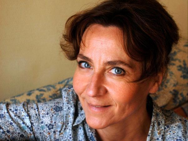 Anne Serre © Stéphane Haskell