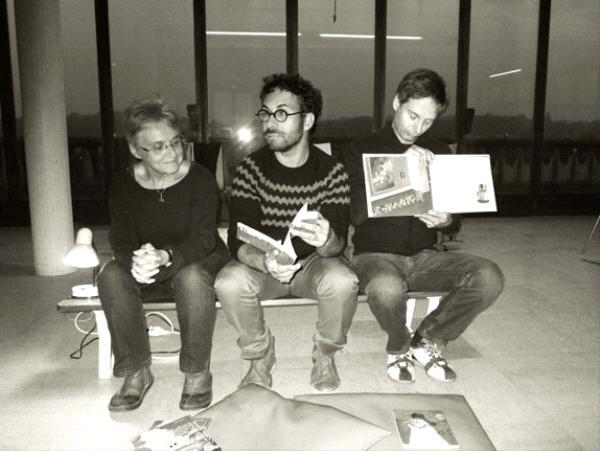 Atelier Trio