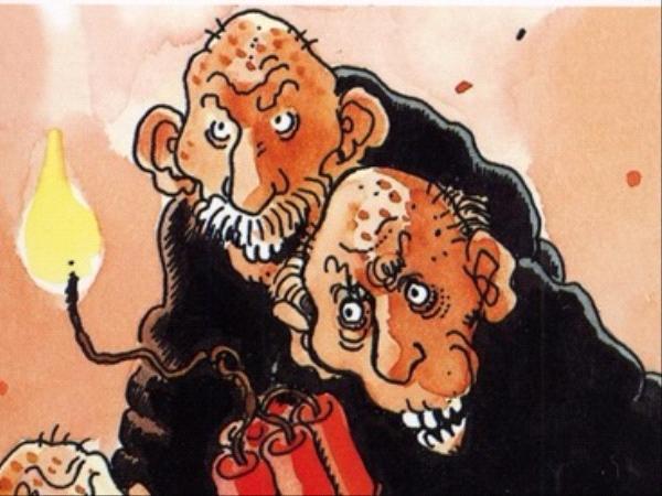 Au bonheur des ogres - Daniel Pennac - collection Folio.jpg