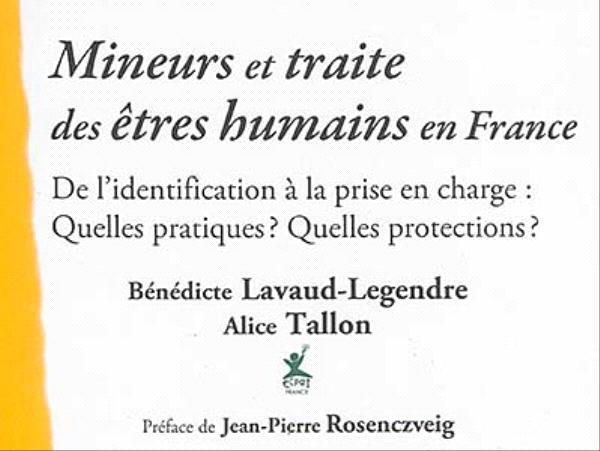Bénédicte Lavaud-Legendre