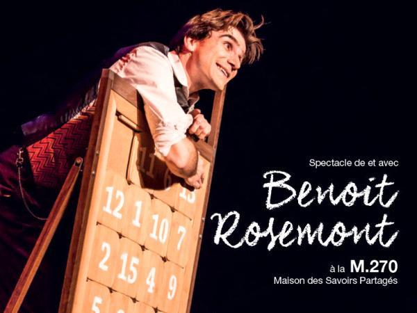 Benoît Rosemont