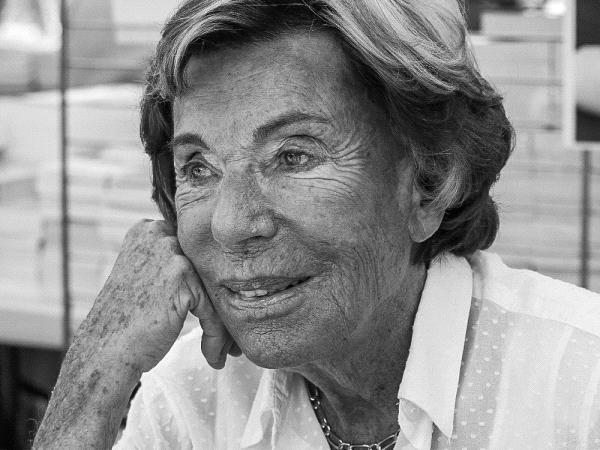 Benoîte Groult (1920-2016) - Mollat
