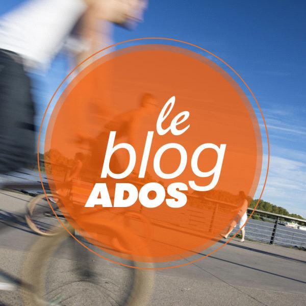 Blog des ados de la librairie Mollat à Bordeaux