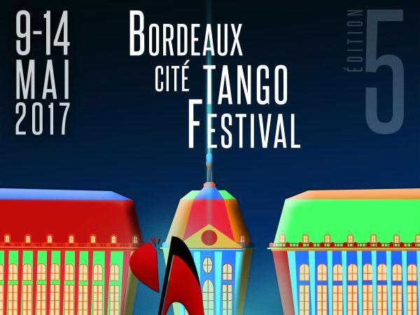 Bordeaux Cité Tango