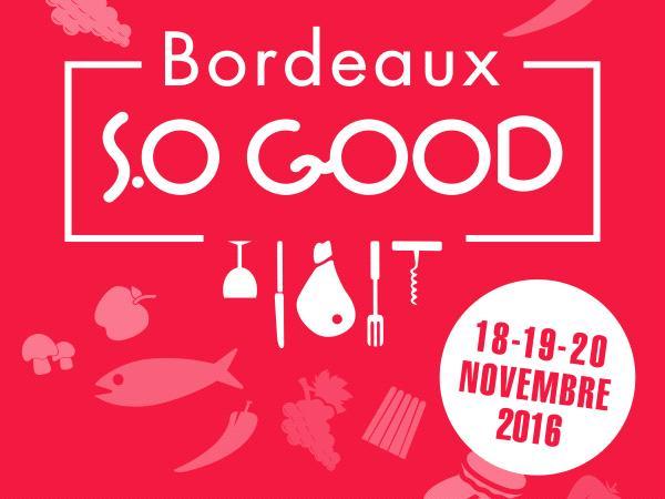 Bordeaux S.O GOOD