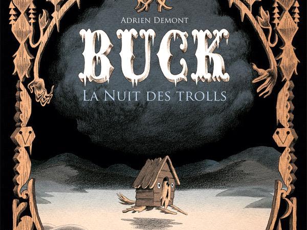 Buck La nuit des trolls