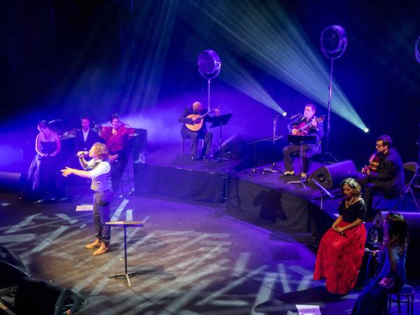 Cantar Amália « Hommage à Amália Rodrigues »