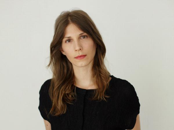 Céline Alvarez © Pierre Hybre
