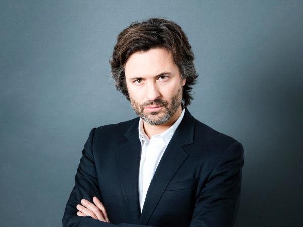 Christophe Ono-dit-Biot © F. Mantovani