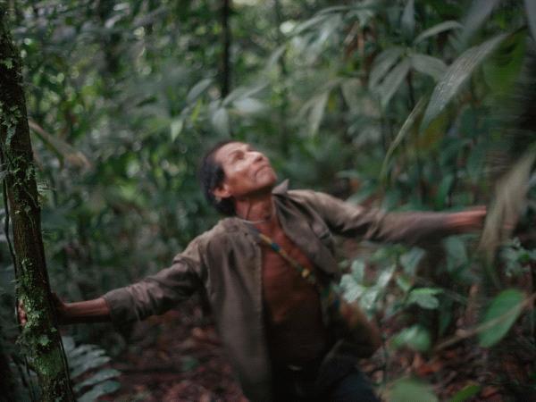 Comment pensent les forêts Zones Sensibles Eduardo Kohn