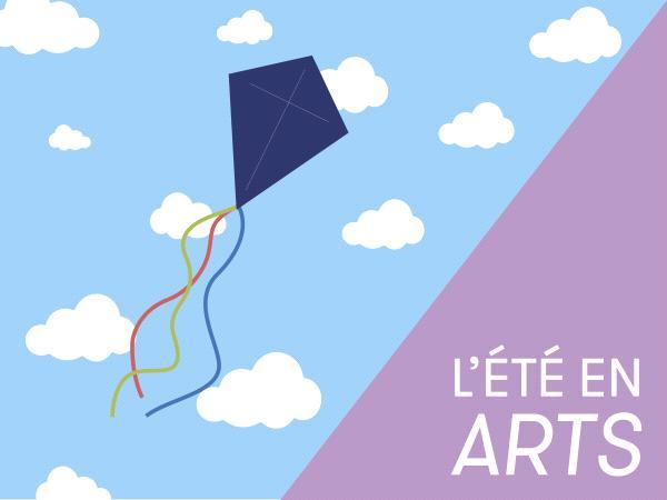 L'art sous le parasol - Mollat