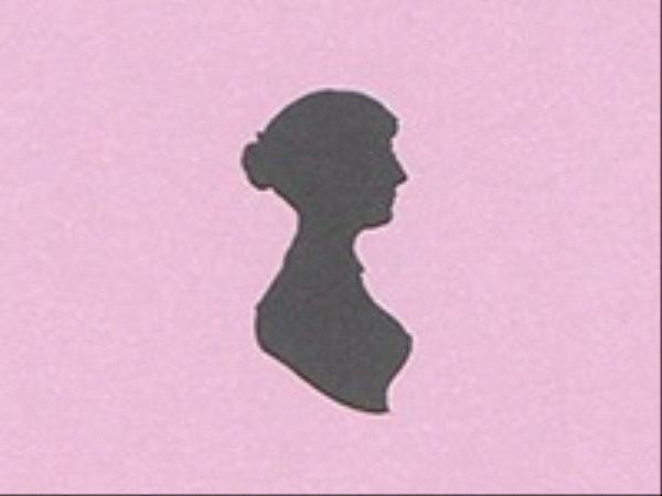 Du fond de mon coeur - jane Austen