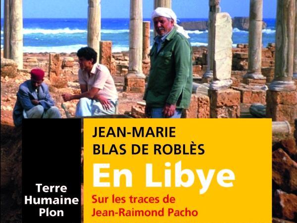 En Libye