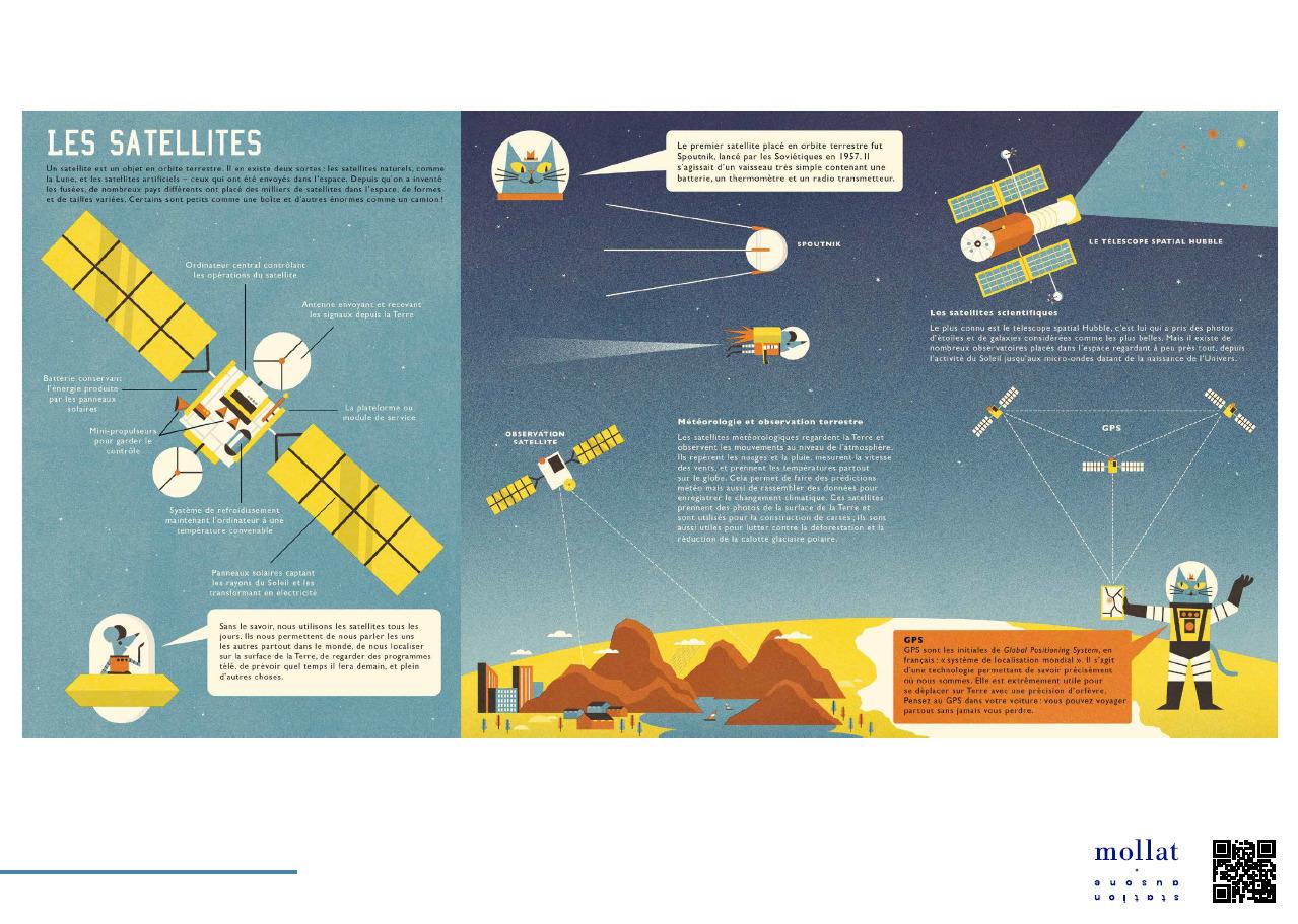 expo Astrocat Panneau 9
