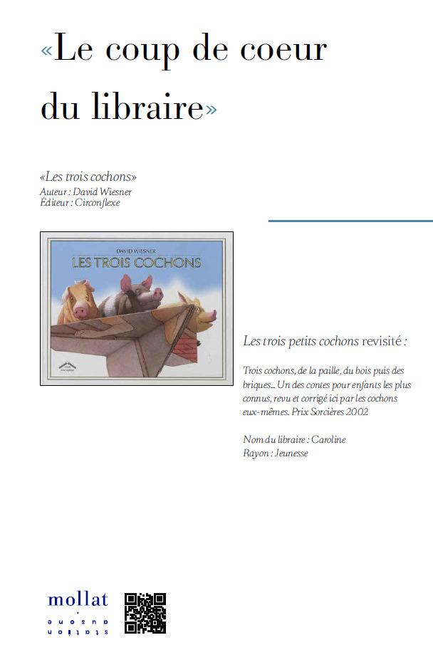 expo Cochons Panneau 8
