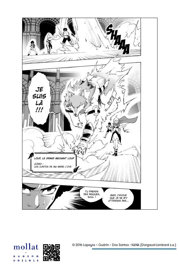 expo Manga Panneau 11