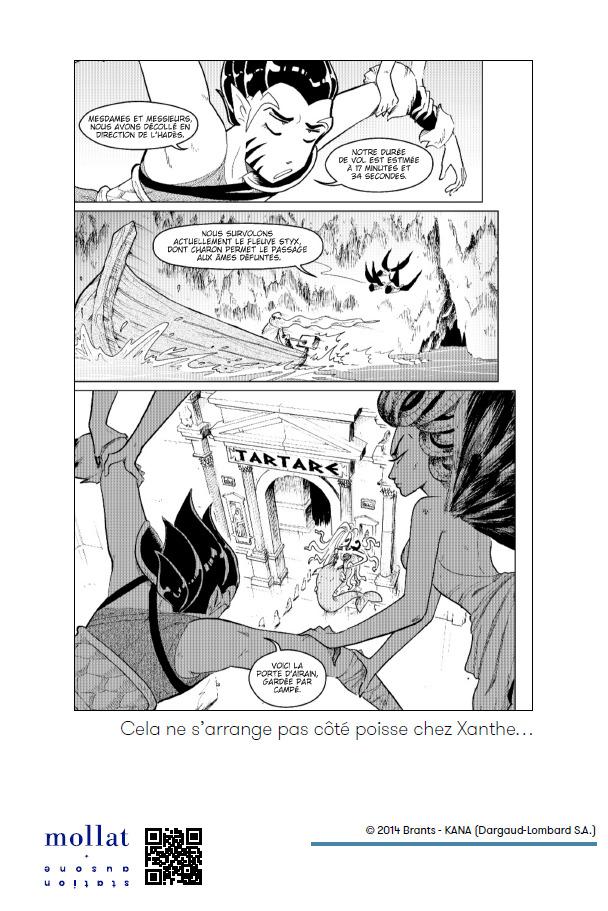 expo Manga Panneau 6