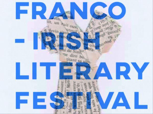 Festival franco-irlandais littéraire de Dublin 2017
