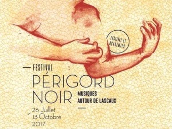 Festival Périgord Noir 2017