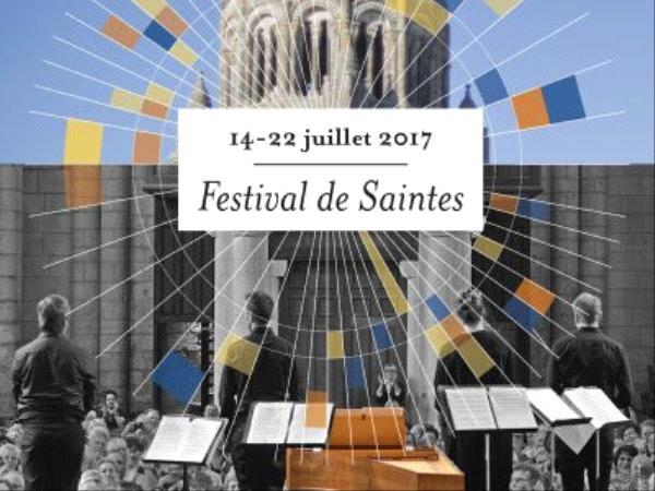 Festival Saintes 2017