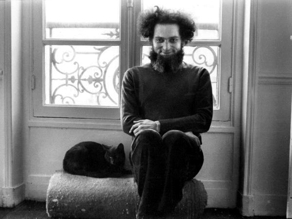 Georges Perec © Christine Lipinska