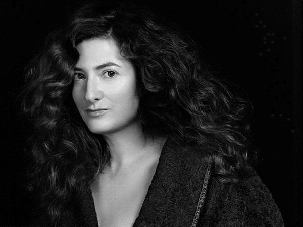 Ingrid Astier © René Habermacher