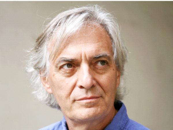 Jean-Paul Dubois © Patrice Normand