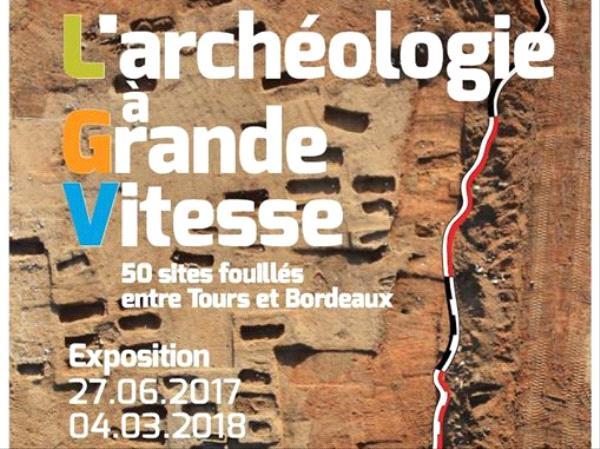 L'archéologie à Grande Vitesse