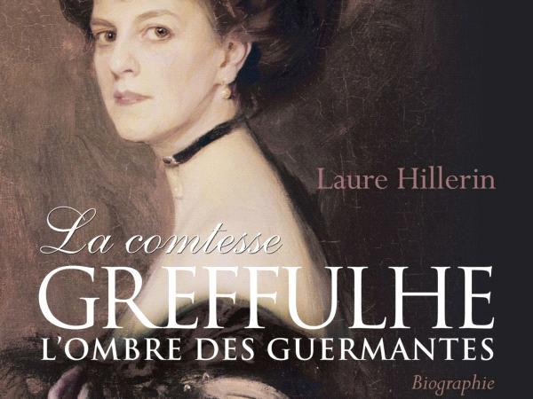 La comtesse Greffulhe