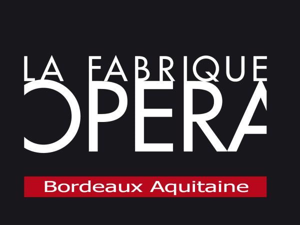 La Fabrique Opéra