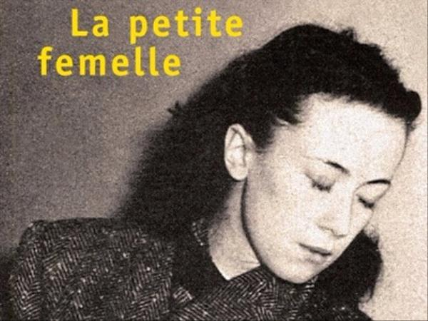 La petite femelle - Philippe Jaenada - collection Points