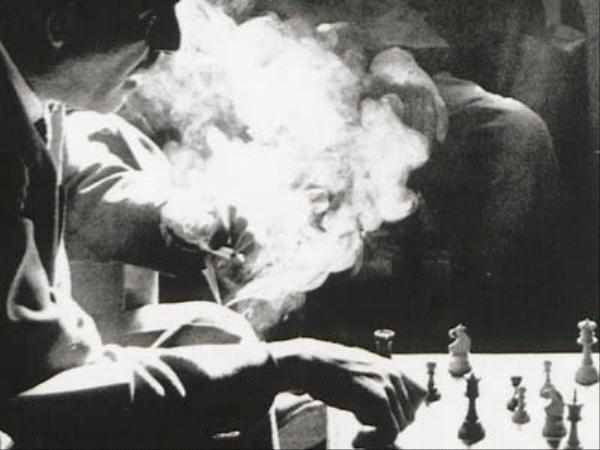 Le joueur d'échecs - Stefan Zweig - collection le Livre de Poche