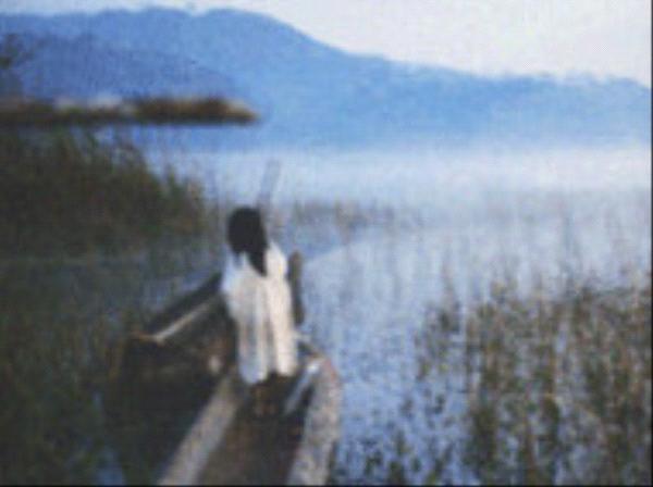 Le partage des eaux d'Alejo Carpentier