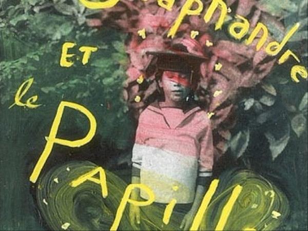 Le scaphandre et le papillon - Jean-Dominique Bauby - éditions Robert Laffont