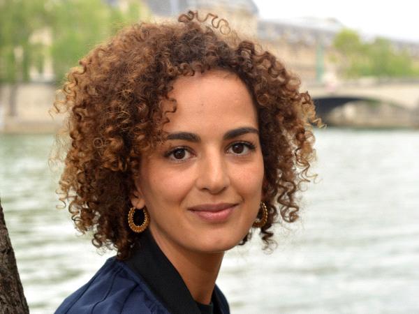 Leïla Slimani © Hélie Gallimard