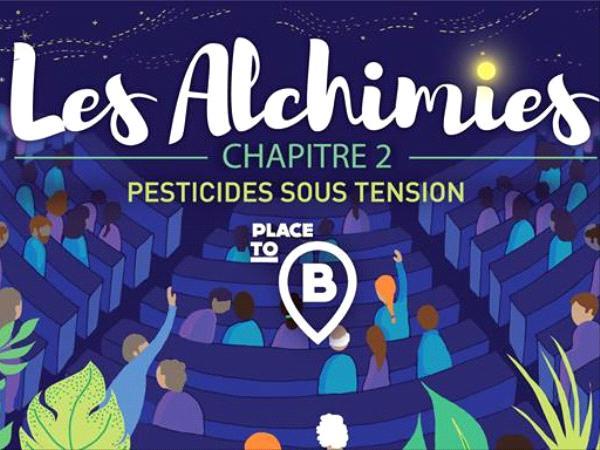 Les Alchimies