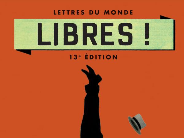 Lettres du Monde 2016