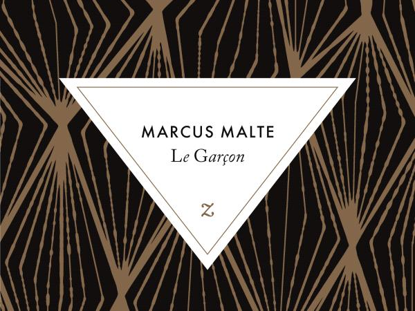 Malte Garçon
