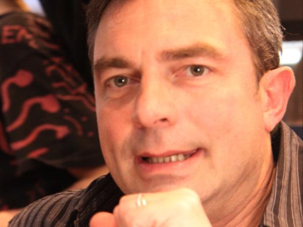 Marc-Antoine Mathieu