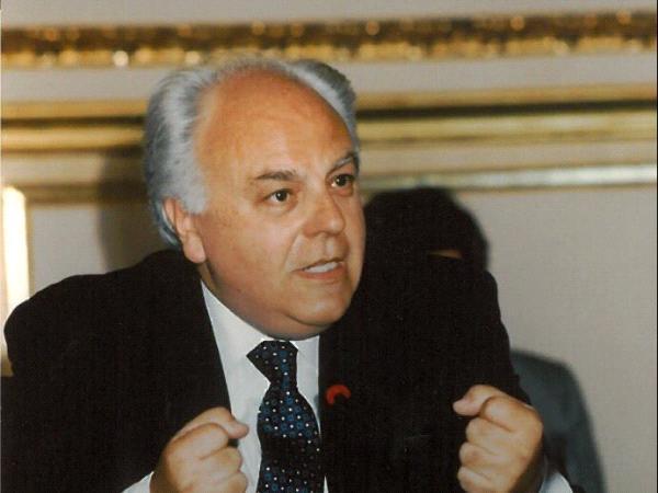 Mario Bettati