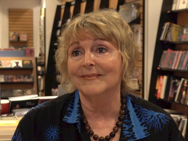Michèle Lhopiteau Dorfeuille