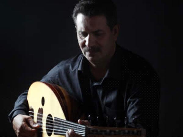 Mostafa El Harfi et l'ensemble Ziryab d'Oujda