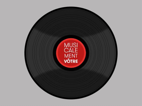 Musicalement vôtre #26 - Mollat