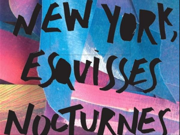New York, esquisses nocturnes de Molly Prentiss