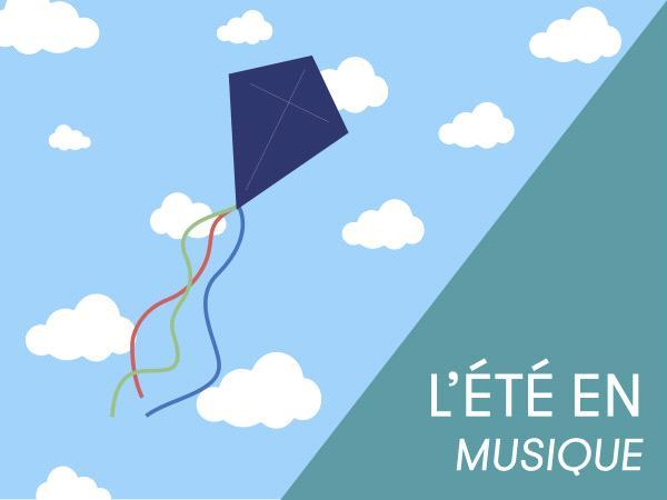 Notre « playlist » de l'été - Mollat