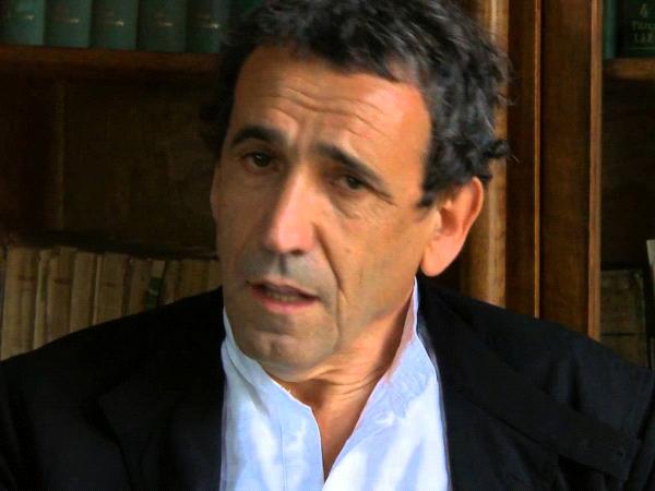 Philippe Lacadee