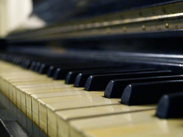 Piano @ Ausone