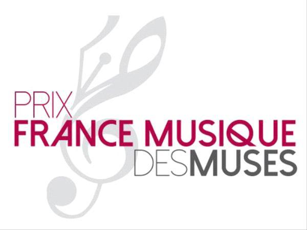 Prix France Musique des Muses