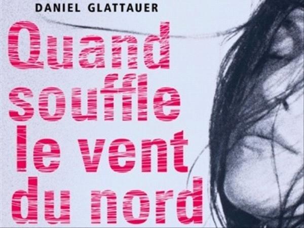 Quand souffle le vent du nord - Daniel Glattauer - collection le Livre de Poche